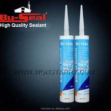 GREAT QUALITY STAINLESS STEEL GP SILICONE SEALANT ADHESIVE GLUE