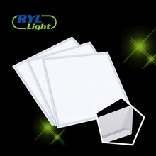 40w Cool white external driver 60x60 cm samsung led panel