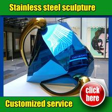 November on sale famous metal art sculpture