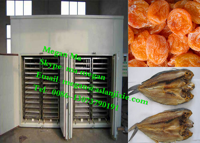 Reliable commercial fish dehydrator machine/industrial fish drying machine