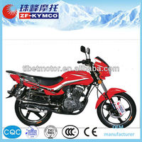 china motorcycle manufactory zf-ky street legal motorcycle ZF125-2A