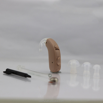 Modern Cute Tinnitus Hard Hearing Aids For Deaf People
