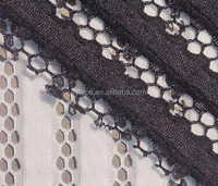 Cheap 100 polyester mesh fabric/ 100% polyester mesh fabric