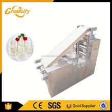 Industrial pancake maker automatic tortilla making machine