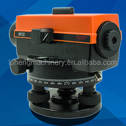 leveling instrument of high precision,32 times automatic level,construction engineering measurement instrument