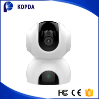 720p/960p/1080p high definition wireless smart link security camera baby monitor