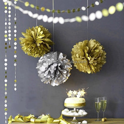 Elegant Wedding Background Decorations