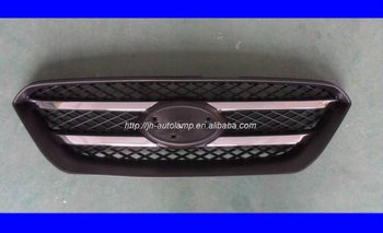 Carens 2011 Grille, front grille for carens front bumper grille chrome grille