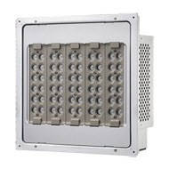 80w LED canopy light gas station light