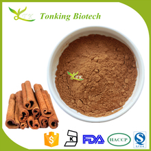 Natural Herbal Plant Cinnamon Bark Extract 5%-30% Polyphenols