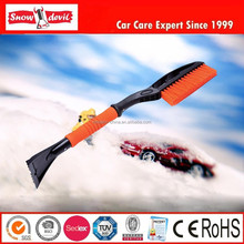 Hot Seller Snow Brush with Ice Scraper
