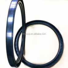 Auto Spare Parts NBR Material TC Mechanical Oil Seals TC Double Lips Crankshaft Truck Oil Seal