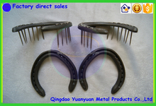 100% factory direct selling prices wholesale wholesale horse shoes