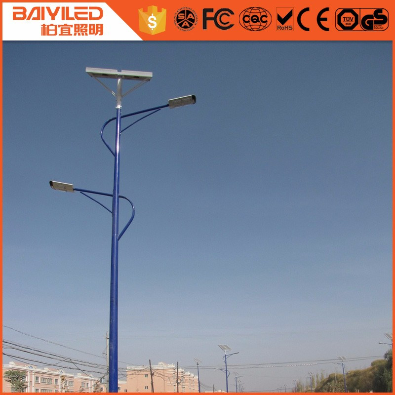 Factory directly led down light UL DLC Approved Outdoor solar led street light