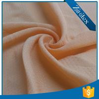 Elegent Series rayon satin fabric characteristics of rayon fibre