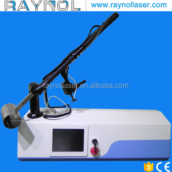 7 Joints Articulated Arm Portable Fractional CO2 Laser