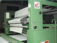 J07 type automatic screen printing machine