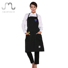 SMARTHAIR A184-S09 Promotional High Quality Hair Cutting Grooming Mens Aprons