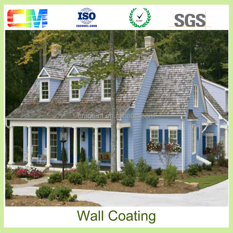 Professional manufacturing heat insulating exterior paint wall putty pricePrice