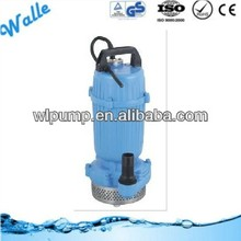 colorful Clean Water Submersible Pump