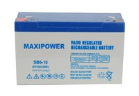 Maintenance free 6v 10ah rechargeable lead acid battery 6V4Ah lead acid 6V battery 6v 6ah storage small battery
