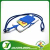 Neck Strap Lanyard Cell Phone Silicone