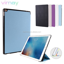 flip tablet case PU Leather Tablet Case For iPad Pro , 9.7 Inch Stand Case For iPad