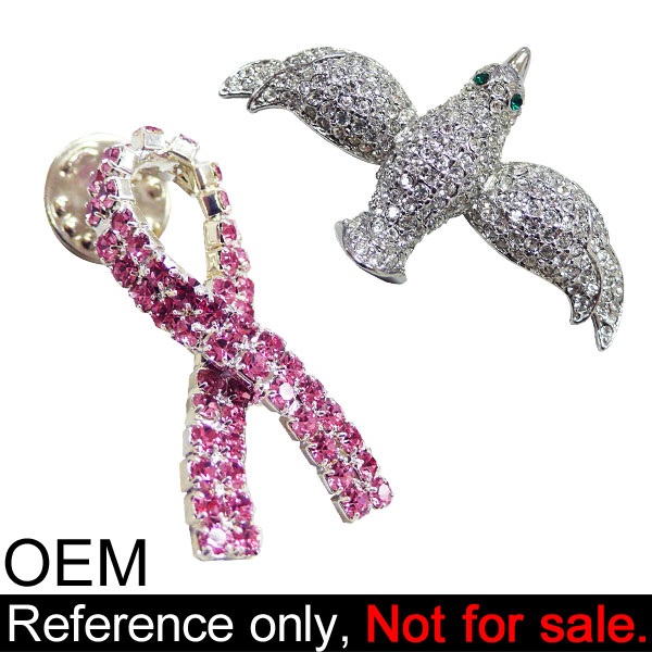 jewelry wholesale jewelry breast cancer in alibaba