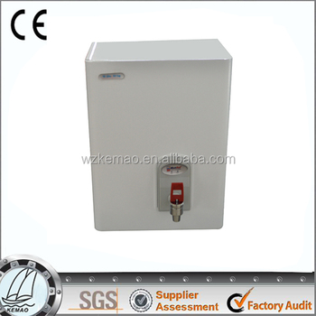 good quality water boiler