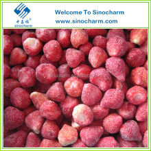 Chinese Bulk Frozen Strawberry
