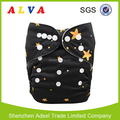 ALVA Baby Pocket Cloth Diapes Baby Diapers Wholesale Washable Diapers