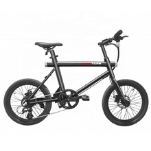 Unmissable New Design 20 Inch City Electric <strong>Bike</strong>