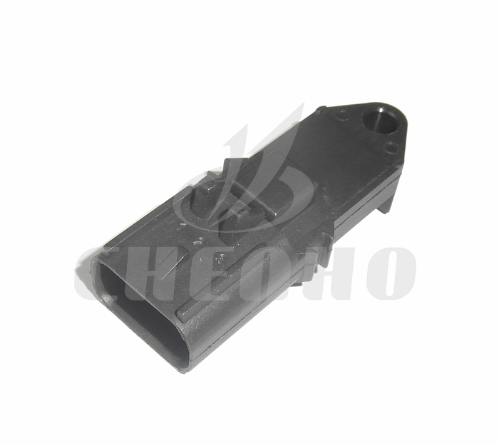 Vehicle Parts For Volvo, Cummins Engine Intake Air Pressure Sensor,dongfeng Truck Spare Parts Pressure Sensor 4076493 5WK9684