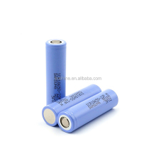 Authentic wholesale for Samsung ICR18650-22PM 2200mAh 10A 3.7V rechargeable li-ion battery 3.7v cell 18650-2200mah