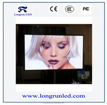Indoor installation P6 mm led display screen