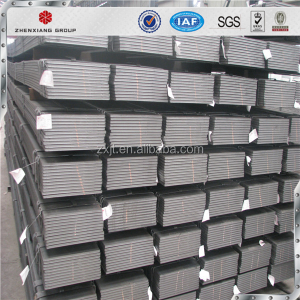38*3.0 mm hot rolled pack steel flat bar