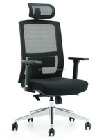 Guangzhou factory Durable inclining office chair