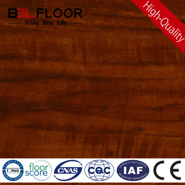 8mm AC3 dark Rose-Wood standard finish unilin flooring 6220-4