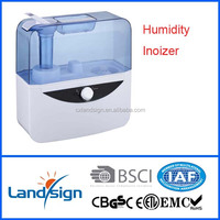 OEM 3L humidifier factory ultrasonic humidifier type RD104 ultrasonic transducer humidifier