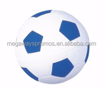 PU Foam Football Shape Stress Ball