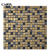 china supply wall decorative bathroom mosaic tile