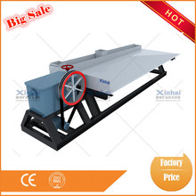 China Mineral Concentrator,Gold Shaking Table