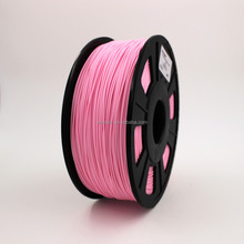 Smooth Plant-based PLA 3D Printer Filament No Mess Nontoxic Safe for Children