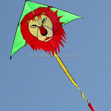New arrival lion folfable kite