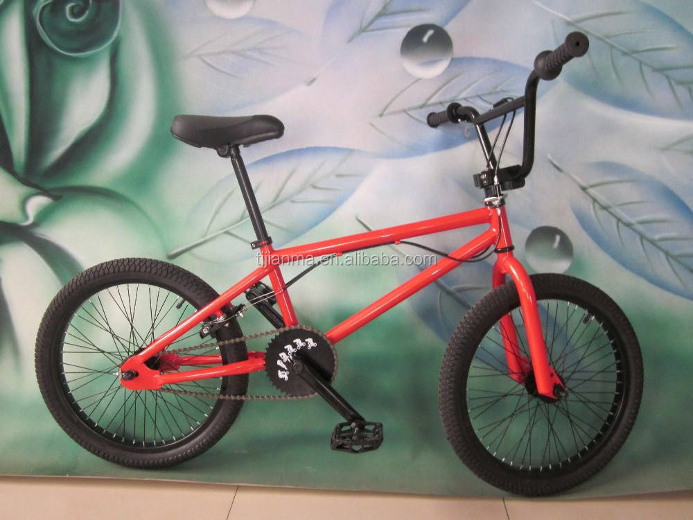 Feichi jianma best selling 20 inch Steel BMX 16 inch cheap freestyle bmx bicycle