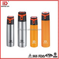stainless steel new design vacuum Bullet flask
