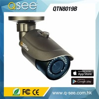 Popular Security Products 2.8-12mm Verifocal lens 2MP COMS IP Camera with 360 Degree Network IP Camera for Distributor