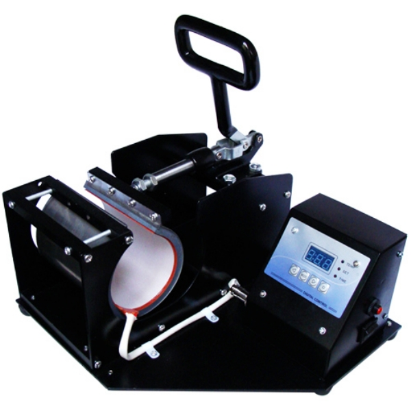 Laying Mug Heat Press Machine