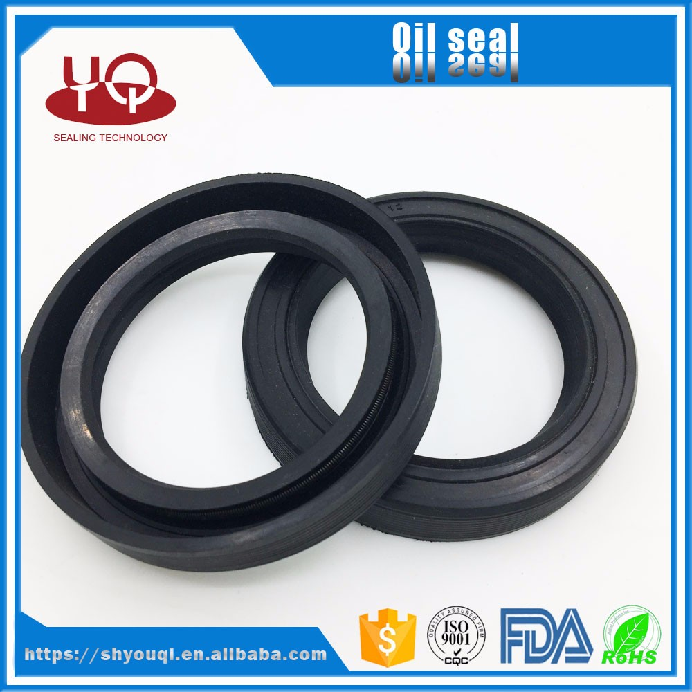 <strong>O</strong> ring crankshaft viton mechanical rubber TC oil seal 6*35*7mm TC NBR
