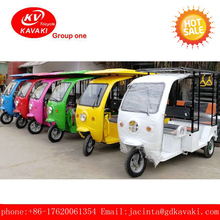 Cheaper 3 Three Wheeler Adults Electric Tricycle Passenger Seat Electric Tricycle Rickshaw And Tricycle